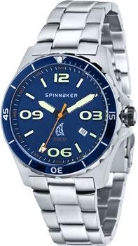 fashion наручные  мужские часы Spinnaker SP-5017-S3. Коллекция CHANGE