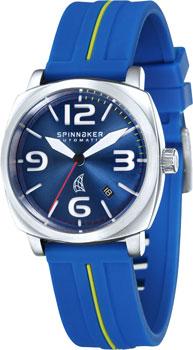 fashion наручные  мужские часы Spinnaker SP-5020-02. Коллекция HULL