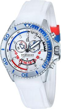 fashion наручные  мужские часы Spinnaker SP-5021-01. Коллекция AMALFI