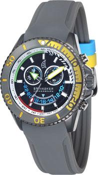 fashion наручные  мужские часы Spinnaker SP-5021-02. Коллекция AMALFI