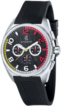 fashion наручные  мужские часы Spinnaker SP-5022-01. Коллекция REEF