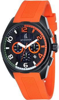 fashion наручные  мужские часы Spinnaker SP-5022-04. Коллекция REEF