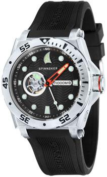 fashion наручные  мужские часы Spinnaker SP-5023-01. Коллекция OVERBOARD