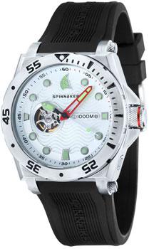 fashion наручные  мужские часы Spinnaker SP-5023-02. Коллекция OVERBOARD