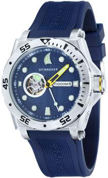 fashion наручные  мужские часы Spinnaker SP-5023-03. Коллекция OVERBOARD