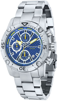 fashion наручные  мужские часы Spinnaker SP-5025-11. Коллекция RIG