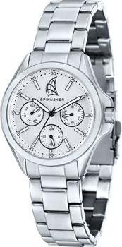 fashion наручные  женские часы Spinnaker SP-6002-22. Коллекция TILLER