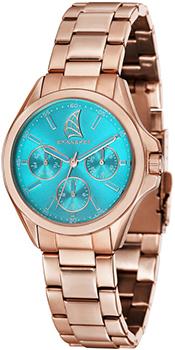 fashion наручные  женские часы Spinnaker SP-6002-66. Коллекция TILLER