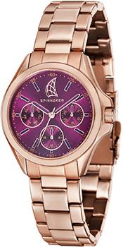 fashion наручные  женские часы Spinnaker SP-6002-77. Коллекция TILLER
