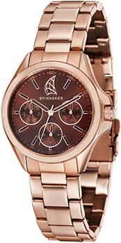 fashion наручные  женские часы Spinnaker SP-6002-88. Коллекция TILLER