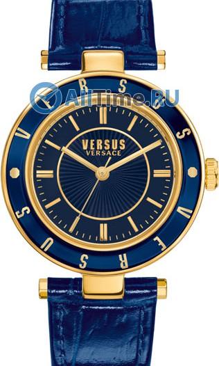 Женские наручные fashion часы в коллекции Logo Versus