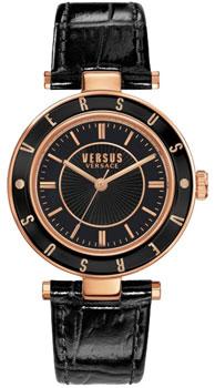 fashion наручные  женские часы Versus SP816-0015. Коллекция Logo