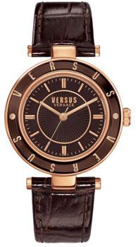 fashion наручные  женские часы Versus SP817-0015. Коллекция Logo