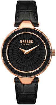fashion наручные  женские часы Versus SQ112-0015. Коллекция Sertie