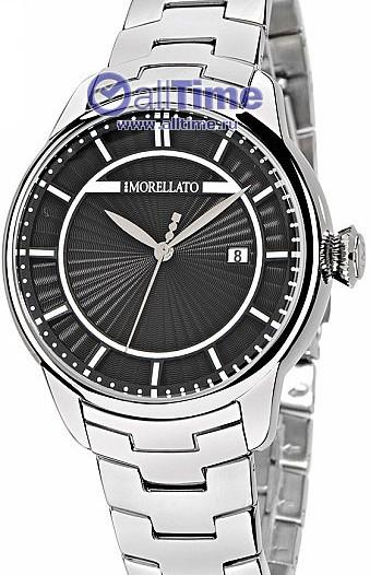 Мужские наручные fashion часы в коллекции Heritage Morellato