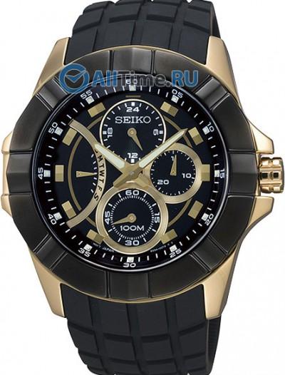 Мужские японские наручные часы в коллекции Lord Seiko