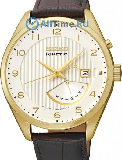 Мужские японские наручные часы в коллекции CS Dress Seiko