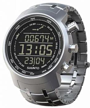 fashion наручные  мужские часы Suunto SS014521000. Коллекция Elementum