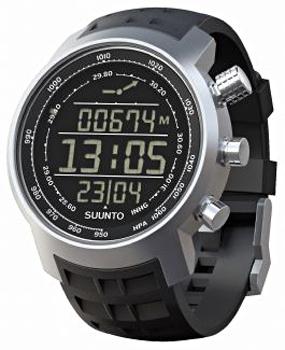fashion наручные  мужские часы Suunto SS014522000. Коллекция Elementum