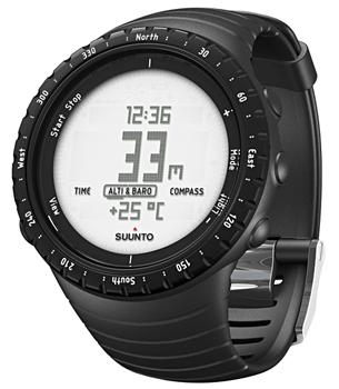 fashion наручные  мужские часы Suunto SS014809000. Коллекция Core