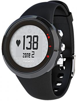 fashion наручные  мужские часы Suunto SS015854000. Коллекция Fitness