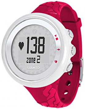fashion наручные  мужские часы Suunto SS015855000. Коллекция Fitness