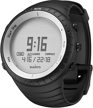 fashion наручные  мужские часы Suunto SS016636000. Коллекция Core