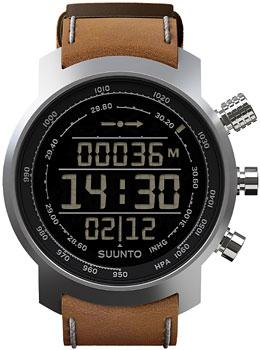 fashion наручные  мужские часы Suunto SS018733000. Коллекция Elementum
