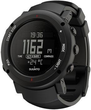 fashion наручные  мужские часы Suunto SS018734000. Коллекция Core
