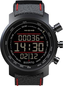 fashion наручные  мужские часы Suunto SS019171000. Коллекция Elementum