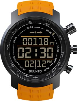 fashion наручные  мужские часы Suunto SS019172000. Коллекция Elementum