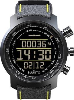 fashion наручные  мужские часы Suunto SS019997000. Коллекция Elementum