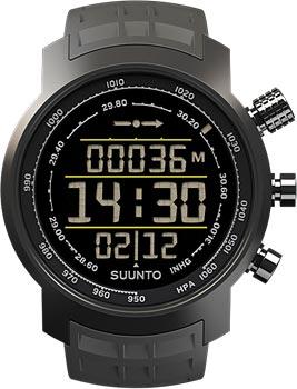 fashion наручные  мужские часы Suunto SS020336000. Коллекция Elementum
