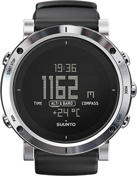 fashion наручные  мужские часы Suunto SS020339000. Коллекция Core