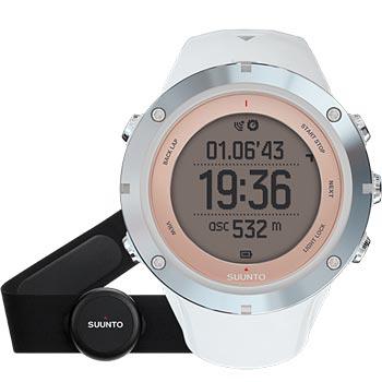 fashion наручные  мужские часы Suunto SS020672000. Коллекция Ambit3