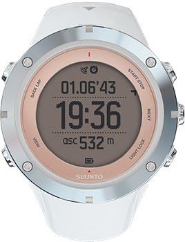 fashion наручные  мужские часы Suunto SS020675000. Коллекция Ambit3