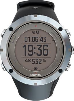 fashion наручные  мужские часы Suunto SS020676000. Коллекция Ambit3