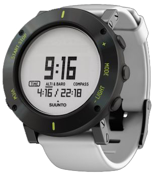 fashion наручные  мужские часы Suunto SS020690000. Коллекция Core