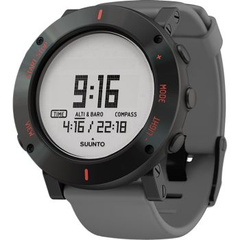 fashion наручные  мужские часы Suunto SS020691000. Коллекция Core