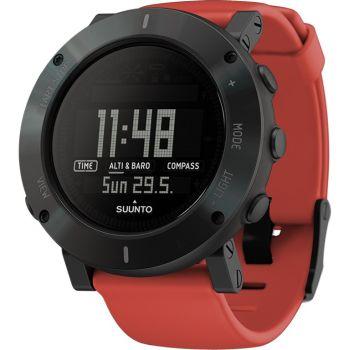 fashion наручные  мужские часы Suunto SS020692000. Коллекция Core