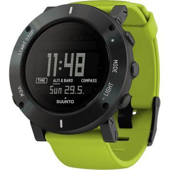 fashion наручные  мужские часы Suunto SS020693000. Коллекция Core