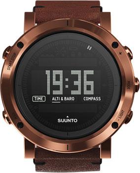 fashion наручные  мужские часы Suunto SS021213000. Коллекция Essential