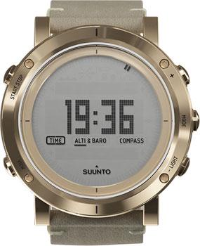 fashion наручные  мужские часы Suunto SS021214000. Коллекция Essential
