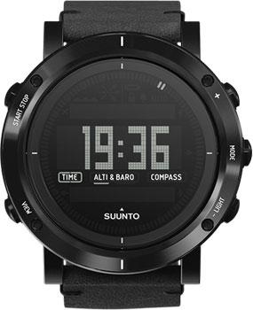 fashion наручные  мужские часы Suunto SS021215000. Коллекция Essential