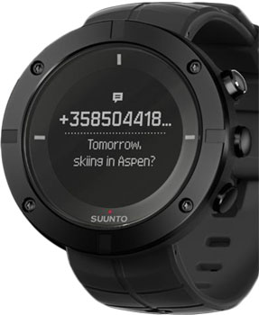 fashion наручные  мужские часы Suunto SS021238000. Коллекция Kailash