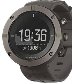 fashion наручные  мужские часы Suunto SS021239000. Коллекция Kailash