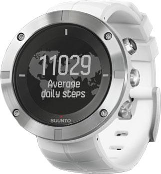 fashion наручные  мужские часы Suunto SS021240000. Коллекция Kailash