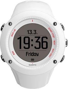 fashion наручные  женские часы Suunto SS021258000. Коллекция Ambit3