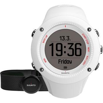 fashion наручные  женские часы Suunto SS021259000. Коллекция Ambit3