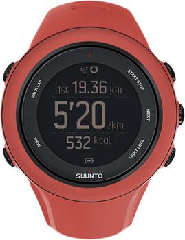 fashion наручные  женские часы Suunto SS021468000. Коллекция Ambit3